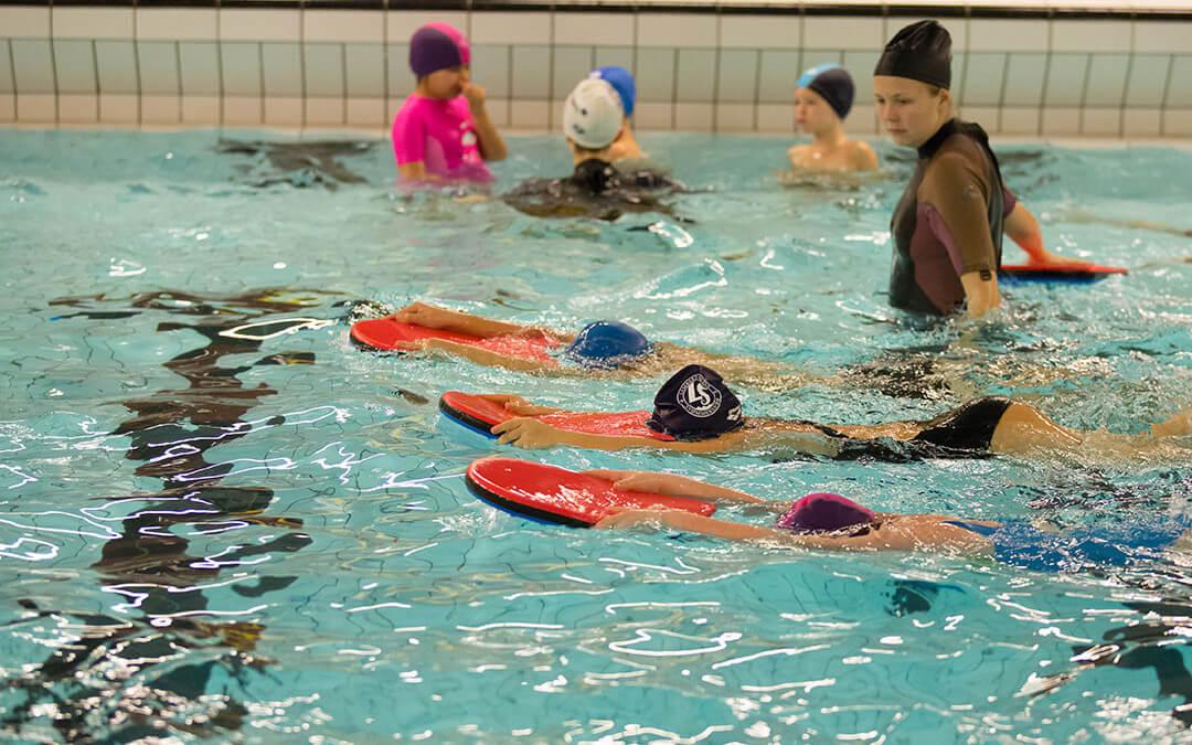 Svømmeaksjonen 2015