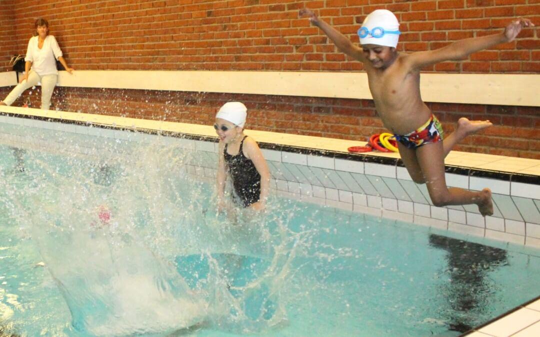 Svømmeskolenytt
