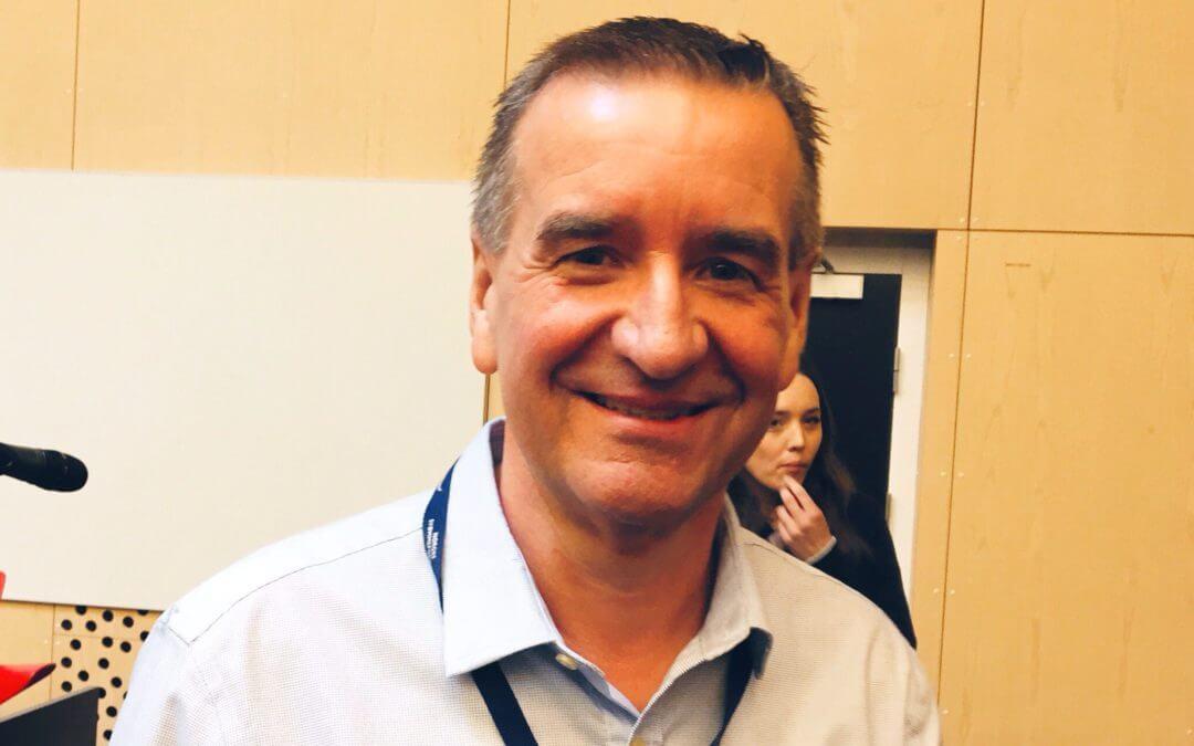Cato Bratbakk ny president i Svømmeforbundet