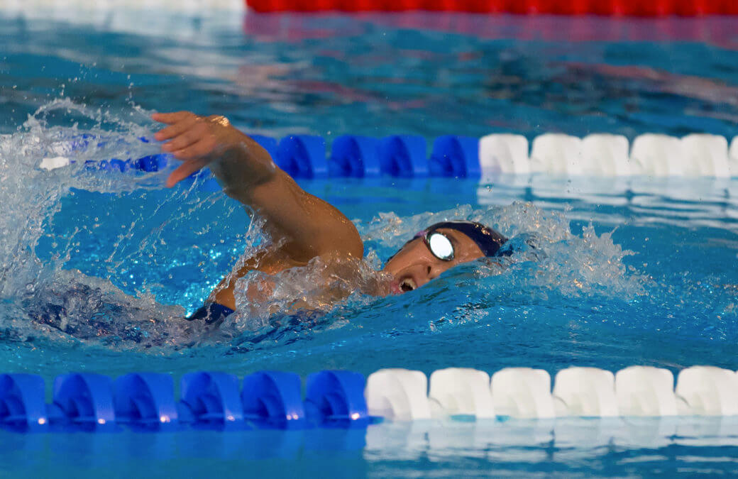 Skagerrak Swim