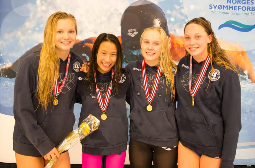 Medaljebonuser 2016
