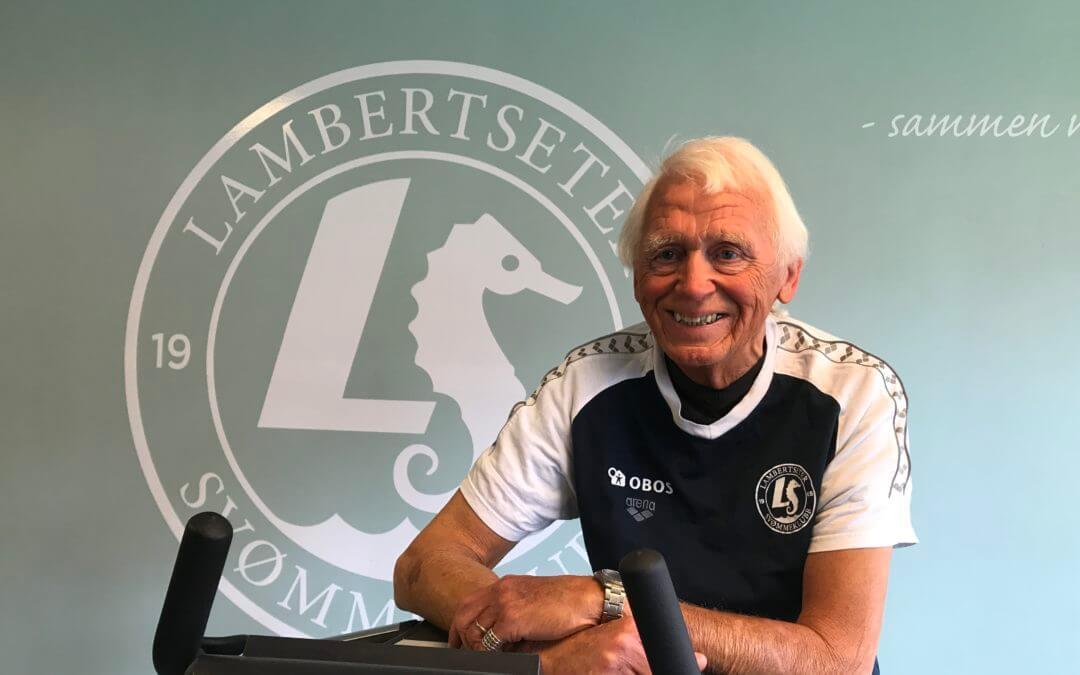 Profilen: Sven Petterson