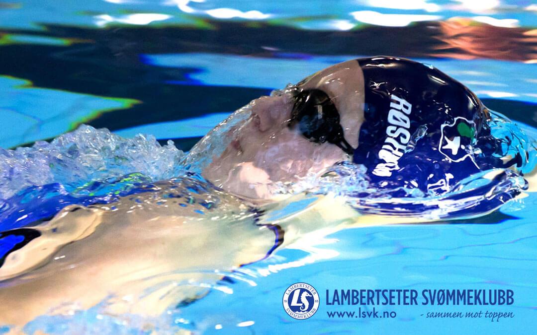 Lambertseter Open 20.-22. september 2019