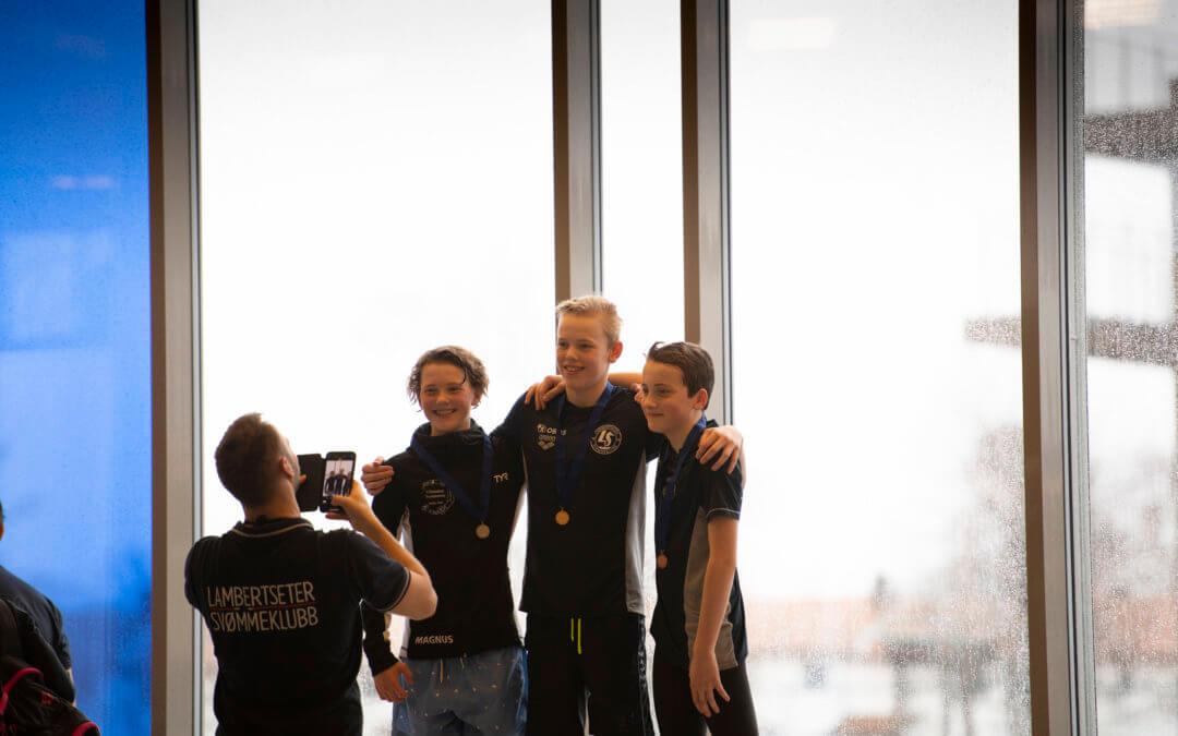 LÅMØ 2019 – Beste klubb