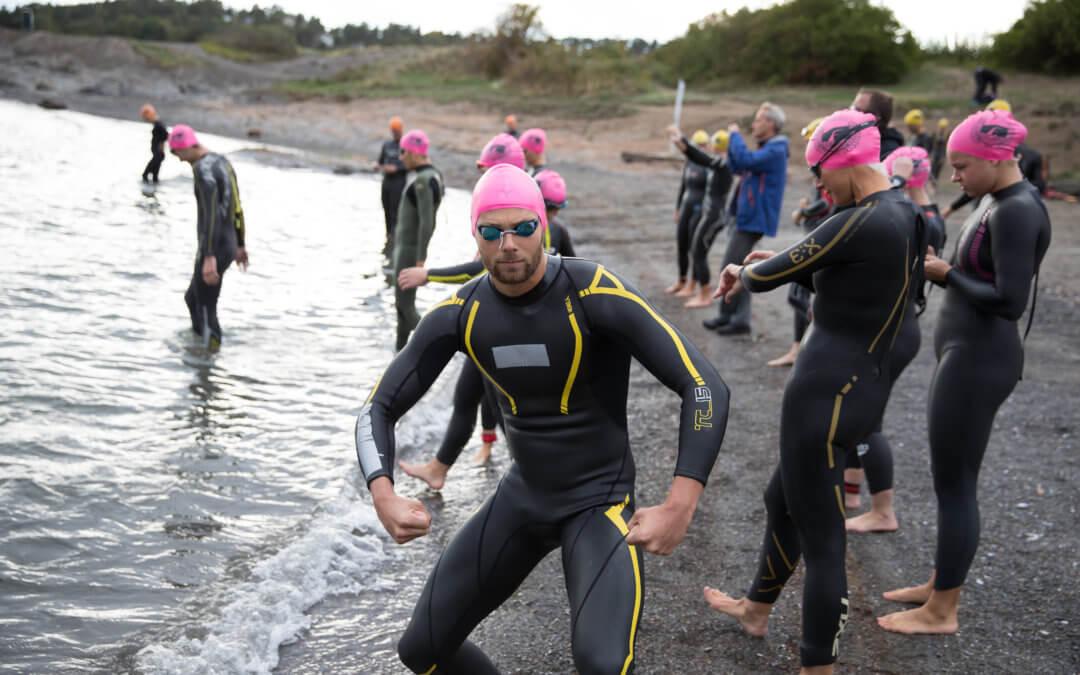 Klar for å utfordre deg selv i Ulvøen Rundt?