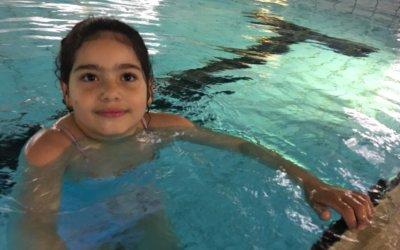 Samarbeid for svømmedyktighet