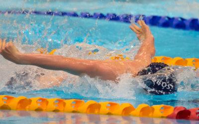 Lambertseter Svømmeklubb ansetter ny daglig leder